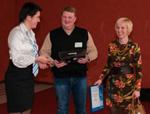 """Победители конкурса проектов как лучший """"Проект Buderus с использованием возобновляемой энергии"""""""