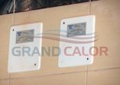 Трансформаторы для впольных вентиляторных конвекторов