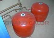 Расширительные бачки системы отопления