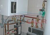 Конденсационный котел GB112-29 кВт