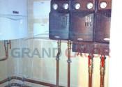 Газовый конденсационный котел Vaillant ecoTEC plus VU 24 кВт и насосные группы Meibes