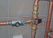 Термостатический смесительный клапан VTA Esbe