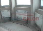 Подключение радиаторов
