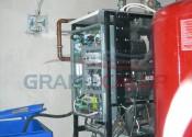 Тепловой насос Buderus 33 кВт без обшивки