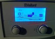 Тепловой насос Vaillant 17 кВт