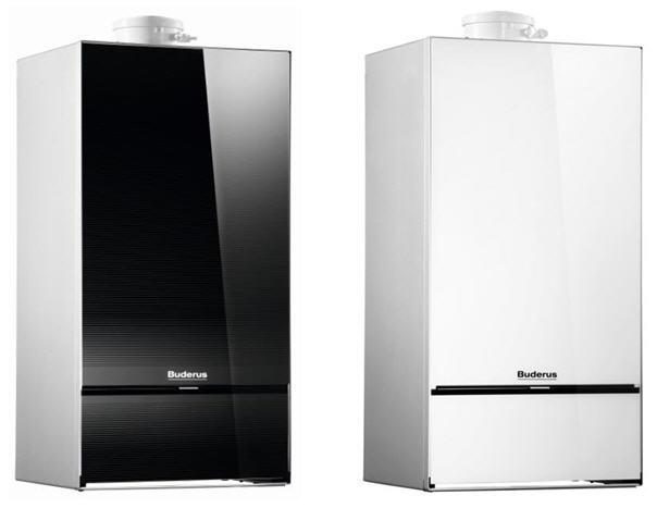 Черный и белый GB172i
