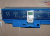 Система управления Logamatic 4323 UA с функциональными модулями