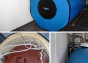 Подключение электрических ТЭНов для бойлера Logalux LTN 2000