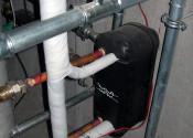 Теплообменник для теплового насоса Alfa Laval