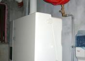 Конденсационный котел Logamax plus GB 112 43 кВт Buderus