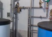 Группы безопасности Honeywell SG160-1AB для Logalux SU200 и Reflex Storatherm Aqua Solar AF 200/2