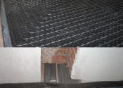 Система теплого пола на матах Vario Rehau