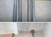 Замер расстояний до стен для создания исполнительных схем