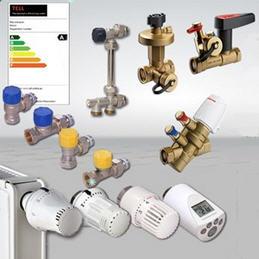 IQ Energy комплектующие для системы отопления