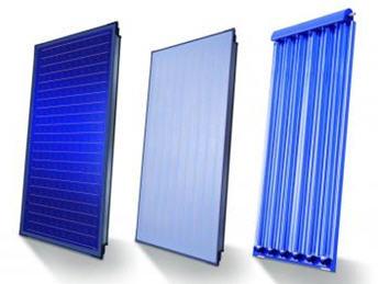 IQ Energy солнечные коллекторы