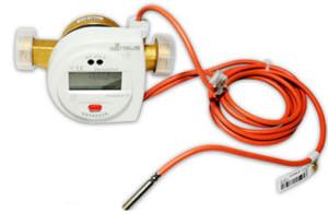 IQ Energy счетчики тепла