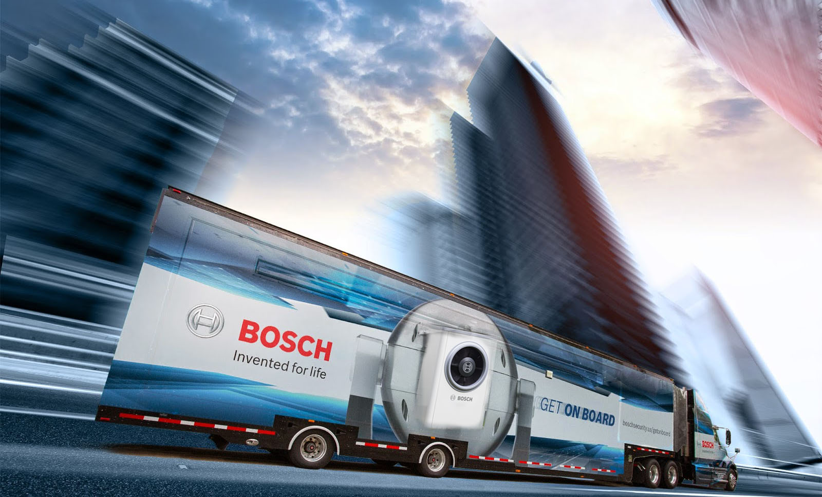 Bosch Compress